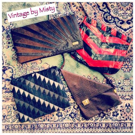 Vintage Trend Vintage by Misty